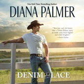 Diana Palmer - Denim and Lace (Unabridged)  artwork