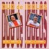 Dúo de Ídolos, Lucho Barrios & Pedro Otiniano