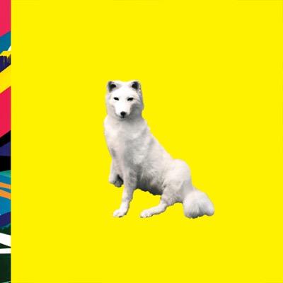 Neon Porch Extravaganza (Live) - EP