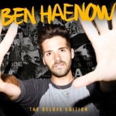 Ben Haenow - Second Hand Heart (feat. Kelly Clarkson) artwork