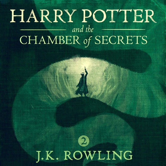 Harry potter and the chamber of secrets book 2 - Harry potter la chambre des secrets ...