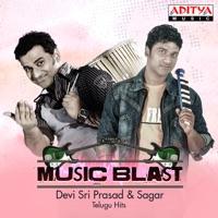 Music Blast: Devi Sri Prasad & Sagar - Telugu Hits - Sagar & Hari Priya