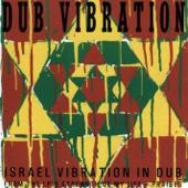 Israel Vibration - Nuclear Dub grafismos