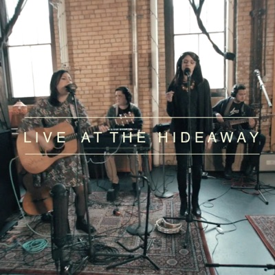 Live at the Hideaway
