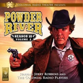 Jerry Robbins - Powder River: Season 10, Vol. 2  artwork