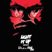Light It Up (feat. Nyla & Fuse ODG) [Remix]