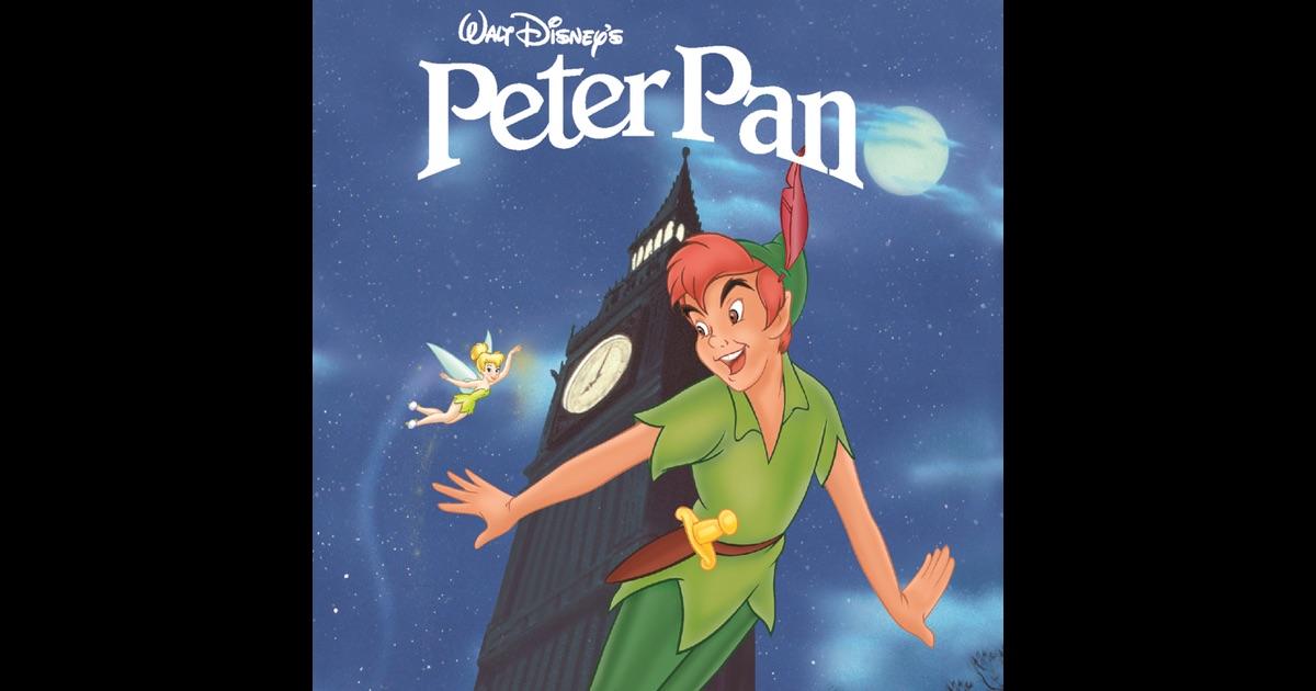 Download all album peter pan