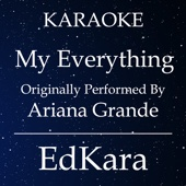 Only 1 (Originally Performed by Ariana Grande) [Karaoke No Guide Melody Version]