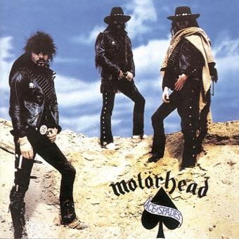 Motörhead – Ace of Spades [iTunes Plus AAC M4A]