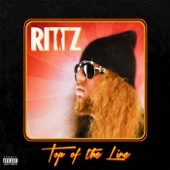 Rittz - Top of the Line (Deluxe Edition) artwork