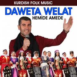 Daweta Welat Kurdish Folk Music