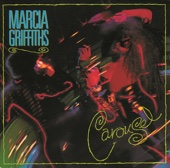 Electric Boogie (Radio Mix) - Marcia Griffiths Cover Art