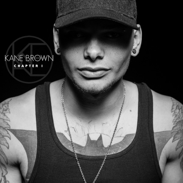 Chapter 1 - EP Kane Brown CD cover