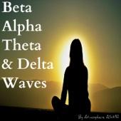 Beta, Alpha, Theta and Delta Waves (Brainwave Entrainment Beats for Meditation)