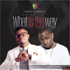 What Is the Way (with DaVido) - Single, Emmey