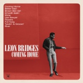 Leon Bridges - Coming Home (Deluxe)  artwork