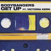 Bodybangers - Get Up (feat. Victoria Kern) [Club Mix] artwork