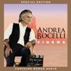 Cinema (Special Edition), Andrea Bocelli