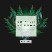 Don't Let Me Down (feat. Daya) [Remixes] - EP cover art