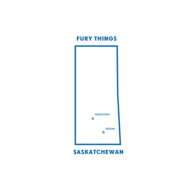 Saskatchewan EP