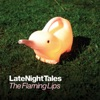 Late Night Tales (Sampler) - EP ジャケット写真