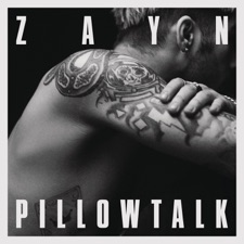 PILLOWTALK by ZAYN