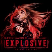 David Garrett - Explosive (Deluxe)  artwork