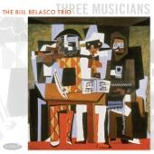 Bill Belasco Trio - Suicide Is Painless artwork
