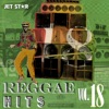 Reggae Hits, Vol. 18 ジャケット画像