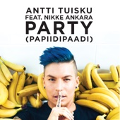 Party (papiidipaadi) [feat. Nikke Ankara]