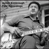 Feels so Good #2 - Junior Kimbrough