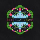 Up&Up (Radio Edit) - Single cover art