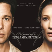 The Curious Case of Benjamin Button (Music from the Motion Picture) cover art
