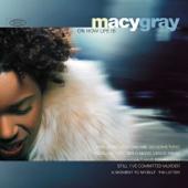 Macy Gray - I Try artwork