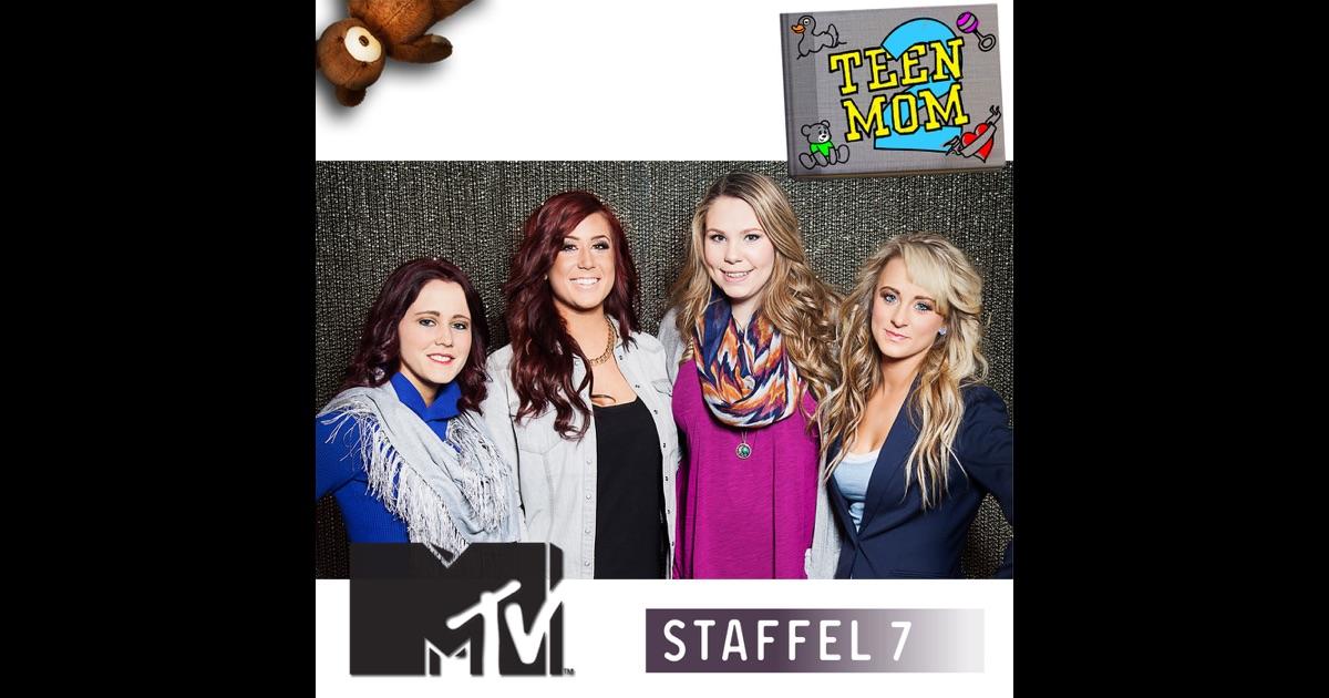 Teen Mom 2 - Staffel 3 online schauen und streamen