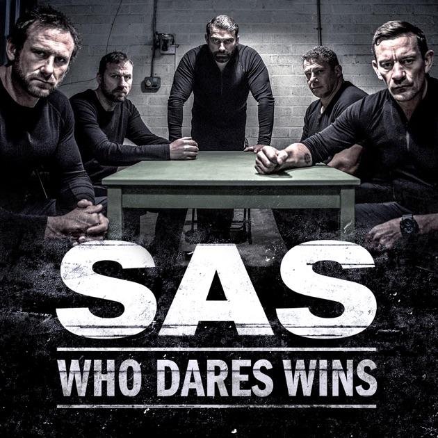 sas: who dares wins - photo #19