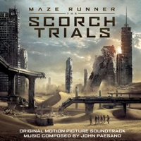 Maze Runner: The Scorch Trials (Original Motion Picture Soundtrack)