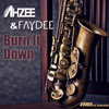 Burn It Down (Radio Edit) - Single