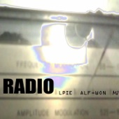 Radio (feat. Alf Won & Michael Jackson) - Single