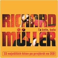 Stesti Je Krasna Vec - Richard Müller