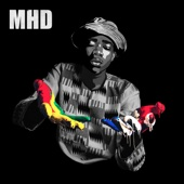 MHD - MHD illustration
