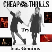 Try (feat. Geminis) [Geminis Version]
