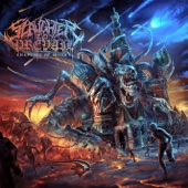 Slaughter to Prevail - Chapters of Misery - EP artwork