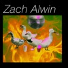 Burnin' Up - Single, Zach Alwin