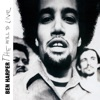 The Will to Live, Ben Harper