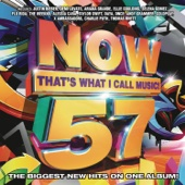 NOW That's What I Call Music, Vol. 57 - Various Artists Cover Art