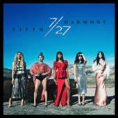 7/27 (Deluxe) - Fifth Harmony Cover Art