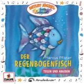 Der Regenbogenfisch - Teilen und Abgeben