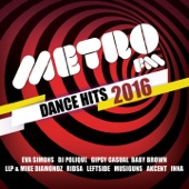 Metro Fm Dance Hits 2016
