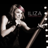 Cover to Iliza's Freezing Hot